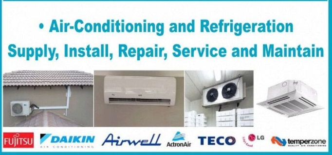Kayden Air-conditioner Installations | Home and Office | 0833726342
